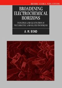 Broadening Electrochemical Horizons