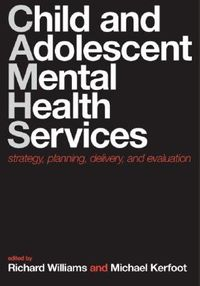 Child & Adolescent Mental Health Services