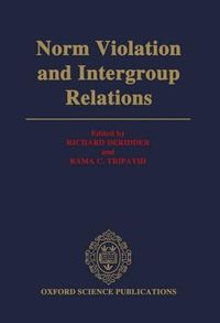 Norm Violation and Intergroup Relations
