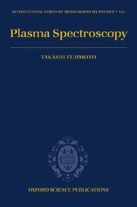 Plasma Spectroscopy