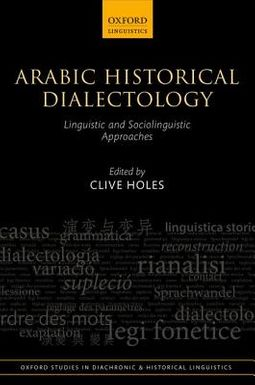 Arabic Historical Dialectology