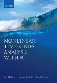 Nonlinear Time Series Analysis With R