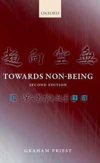 Towards Non-Being