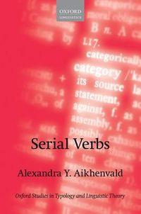 Serial Verbs