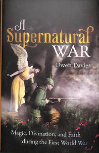 A Supernatural War
