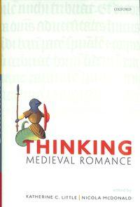 Thinking Medieval Romance