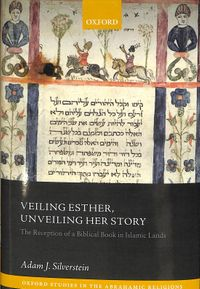 Veiling Esther, Unveiling Her Story