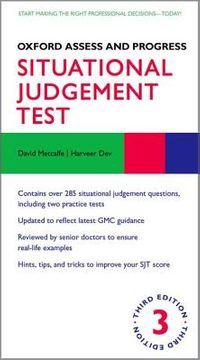 Situational Judgement Test