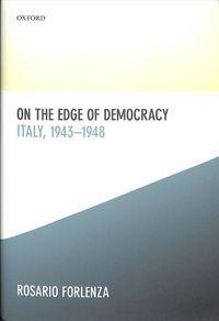 On the Edge of Democracy