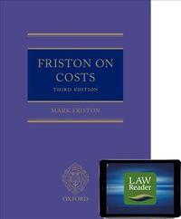 Friston on Costs