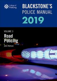 Blackstone's Police Manuals