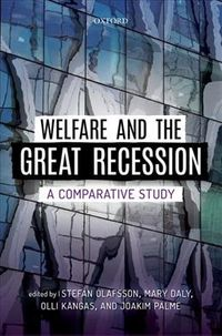 Welfare and the Great Recession