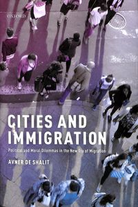 Cities and Immigration