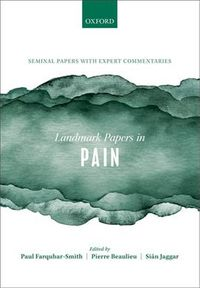 Landmark Papers in Pain