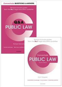 Public Law Revision Concentrate Pack