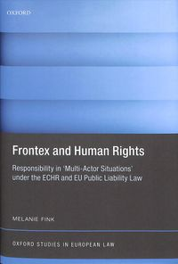 Frontex and Human Rights