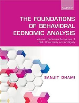 Foundations of Behavioral Economic Analysis