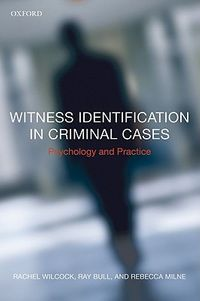 Witness Identification in Criminal Cases