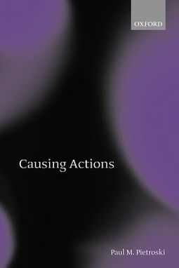 Causing Actions