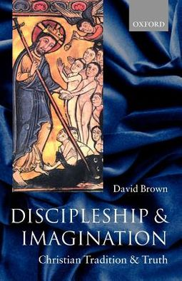 Discipleship And Imagination