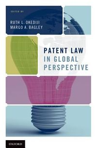 Patent Law in Global Perspective