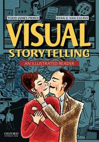 Visual Storytellling