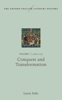 The Oxford English Literary History