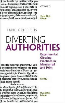 Diverting Authorities