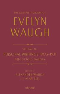 The Complete Works of Evelyn Waugh
