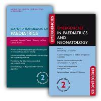 Oxford Handbook of Paediatrics / Emergencies in Paediatrics and Neonatology