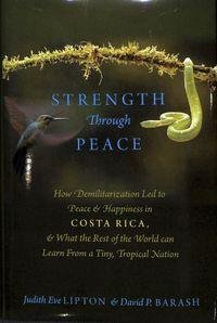 Strength Through Peace