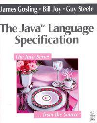 The Java Language Specification
