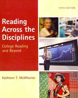 Reading Across the Disciplines / Academic Vocabulary: Academic Words / Thinking Through the Test: A Study Guide for the Florida College Basic Skill Exit Test, Reading & Writing w/o Answers