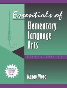 Essentials of Elementary Language Arts
