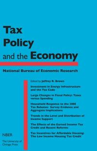 Tax Policy and the Economy