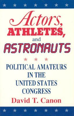 Actors, Athletes, and Astronauts