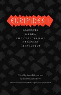 Euripides I