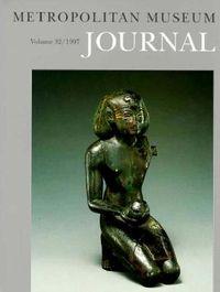 Metropolitan Museum Journal