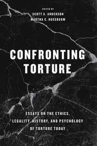 Confronting Torture