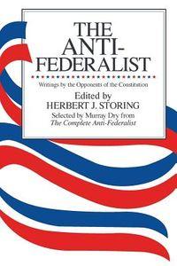 The Anti-Federalist