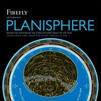 Firefly Planisphere