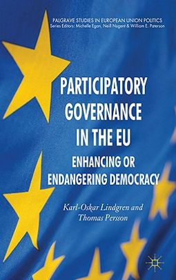 Participatory Governance in the EU