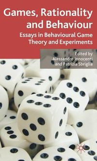 Games, Rationality and Behaviour