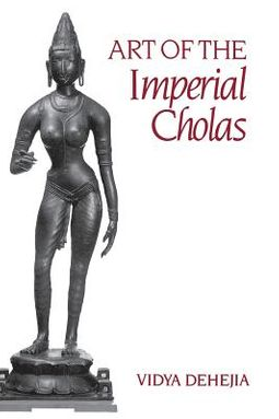 The Art of the Imperial Cholas