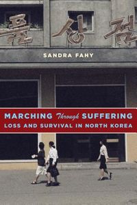 Marching Through Suffering