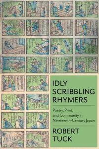 Idly Scribbling Rhymers