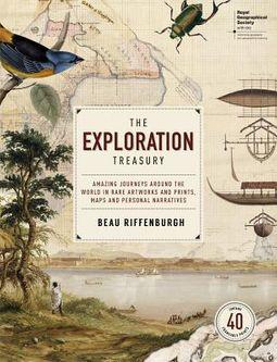 The Exploration Treasury
