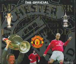 The Official Manchester United's Illustrated Encyclopedia