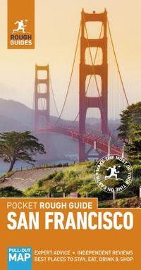 Rough Guide Pocket San Francisco