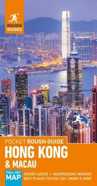 Rough Guide Pocket Hong Kong & Macau